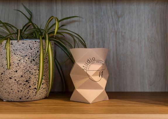 Studioen Vase
