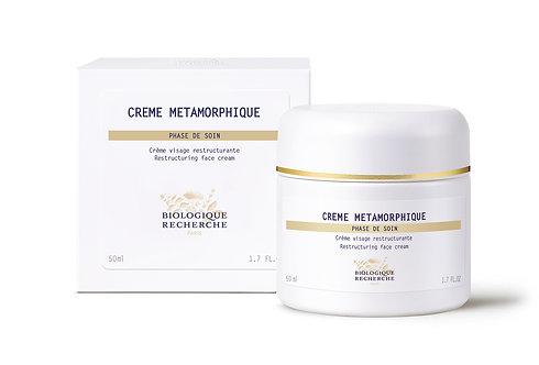 Crème Métamorphique 50ml Biologique Recherche