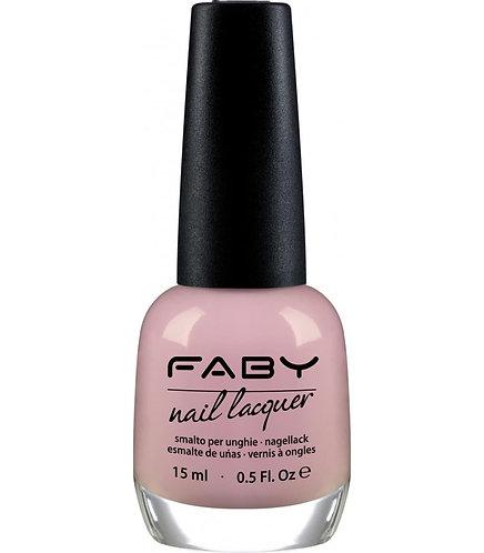 Esmalte Carry on the Pink Pride Faby (sheers)