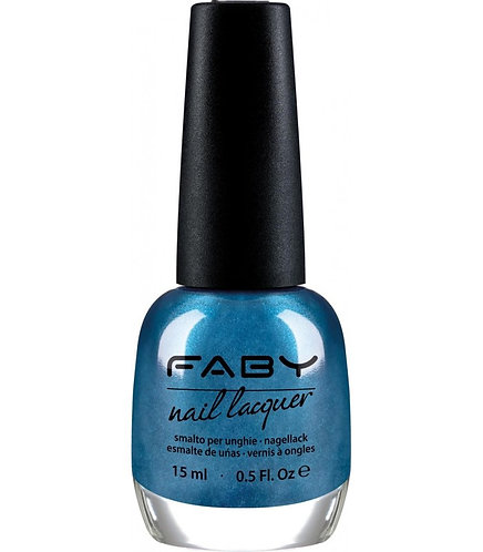 Esmalte Faby To Diana with Love (Shimmer)