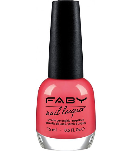 Esmalte Not to Miss a Trick Faby (cream)