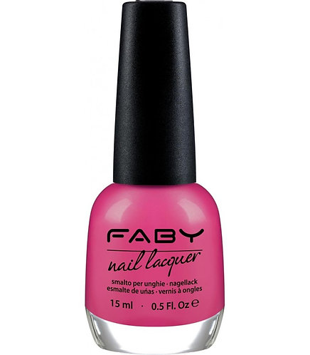 Esmalte Faby This is my Dream (shimmer)