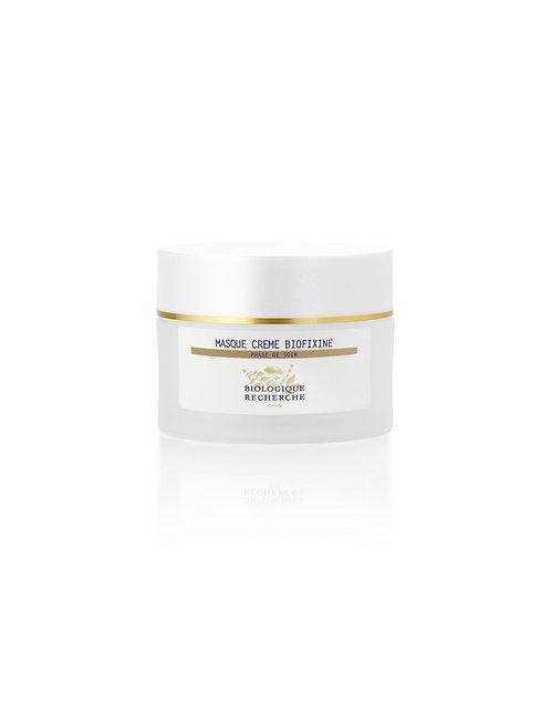 Masque Crème Biofixine Biologique Recherche