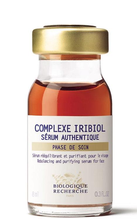 Sérum Complexe Iribiol Biologique Recherche