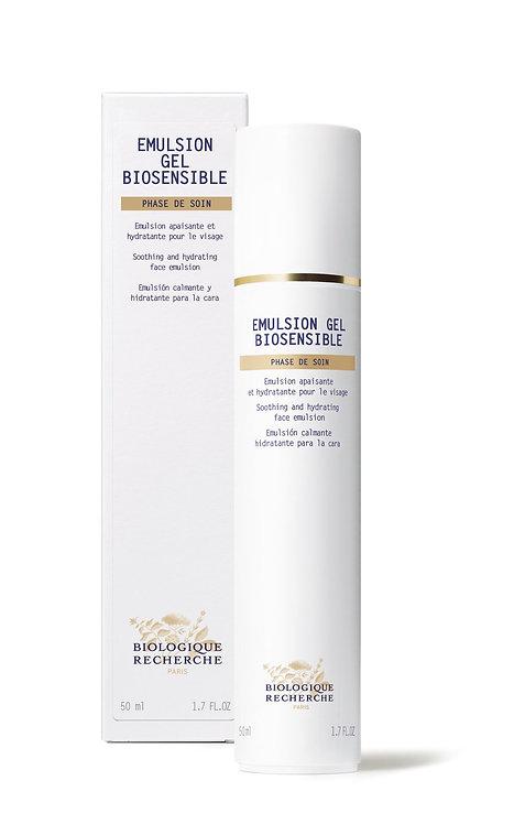 Emulsion Gel Biosensible 50ml Biologique Recherche