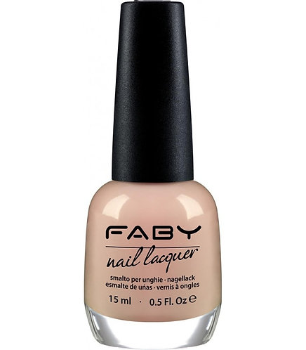 Esmalte This is my Style Faby (sheers)