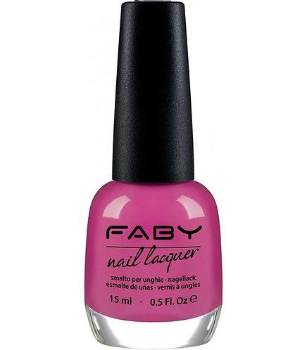 Esmalte Faby Color is the Scent of Dreams (cream)