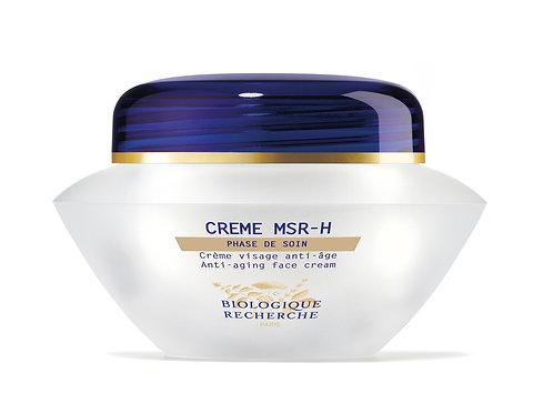 Crème MSR-H 50ml Biologique Recherche