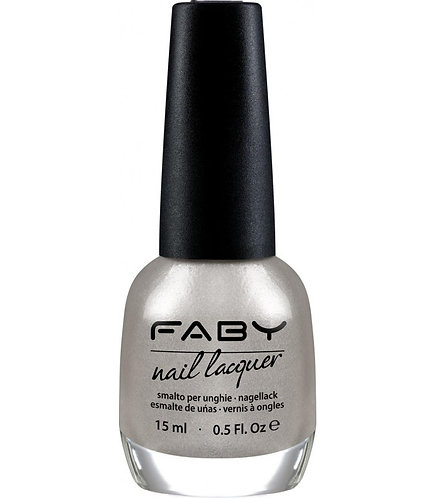 Esmalte The Color of the Light Faby (frosted)