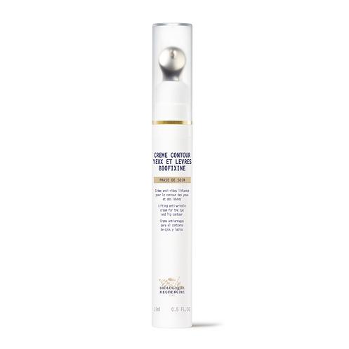 Crème Contour Yeux et Lèvres 15ml Biofixine Biologique Recherche