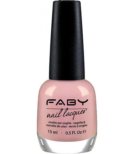 Esmalte Yet another Pink Faby (sheers)