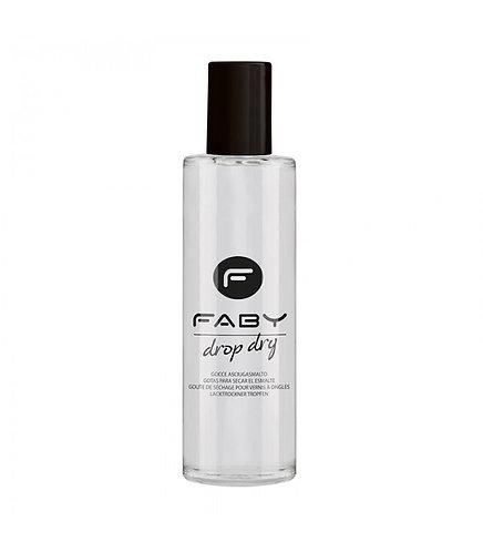 Secante ultra rápido Drop Dry Faby (gota) 50ML