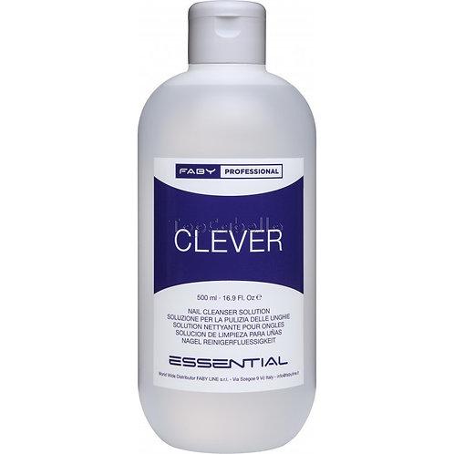 Desinfectante limpiador Clever Faby