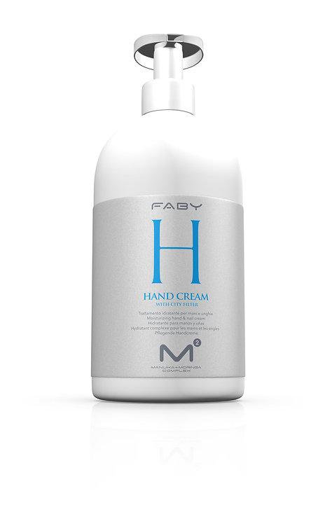 Crema Hidratante Manos M2 500ML
