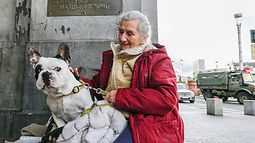 Une octogénaire obligée de mendier à Bruxelles
