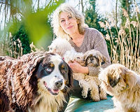 Christiane Claes s'occupe d'animaux orphelins