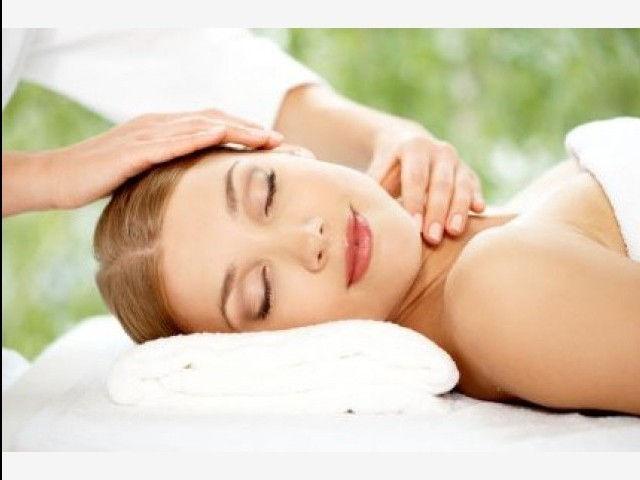 Massage Dé-Stress Visage 30 min