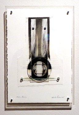 Singular Horizon: The Drawings of Charles Parson (Forthcoming)