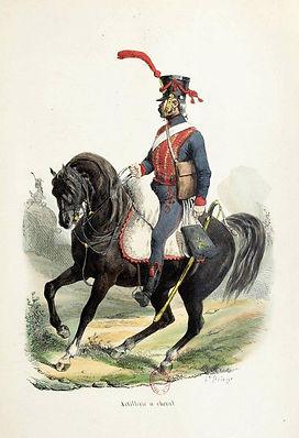 H. Bellangé