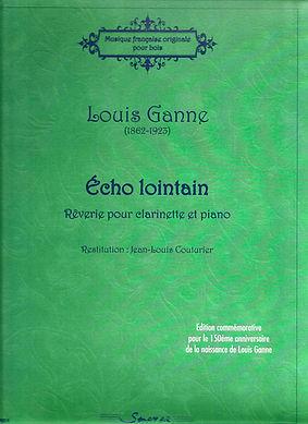 Louis GANNE