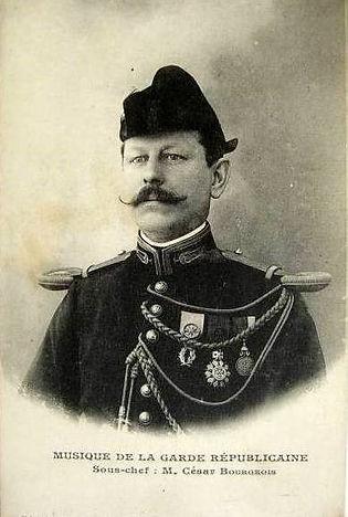 César Bourgeois