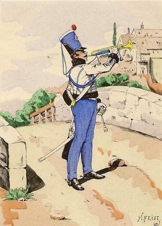 Henri Feist Trompette