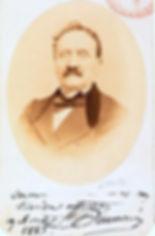 FGA Dauverné photographie (1864)
