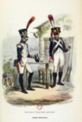 Fusilier-Grenadier Garde Impériale