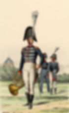 Garde-du-corps du Ro Louis XVIII