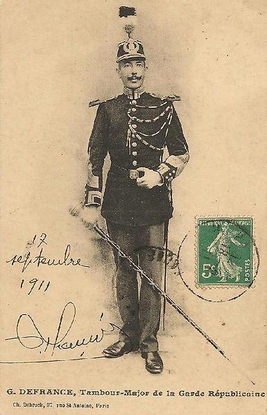 Gabriel DEFRANCE
