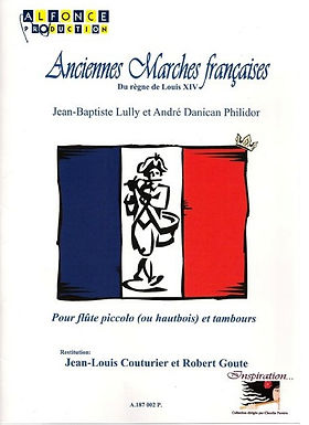 Jean-Louis Couturier & Robert Goute