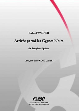 R. Wagner Arrivée parmi les cygnes noirs