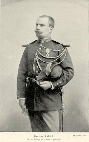 Gabriel Parès