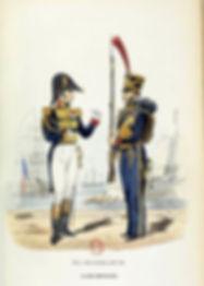 Marins de la Garde Impériale