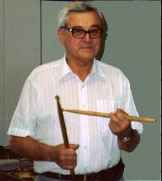 Robert Goute