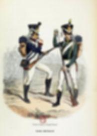 Tirailleur-Chasseur