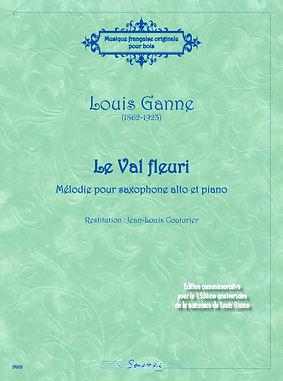 Louis Ganne Le Val Fleuri
