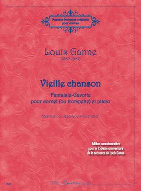 Louis Ganne Vieille Chanson