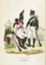 Grenadier Hollandais