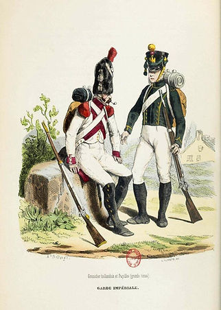 Grenadier Hollandais