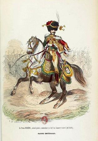 Prince Eugène de Beauharnais
