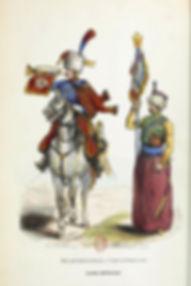 Jean-Louis Couturier Trompette