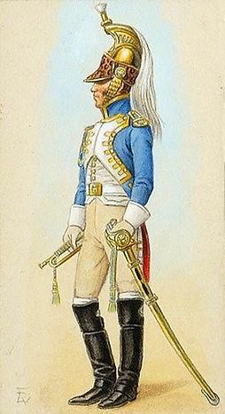 Lucien Rousselot Trompette