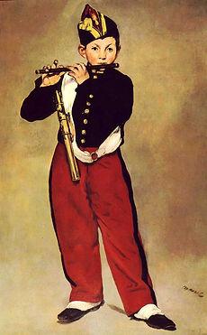 Edouard Manet Le Fifre 1866.jpg