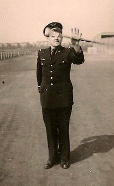 Robert Goute - 1952 Satory
