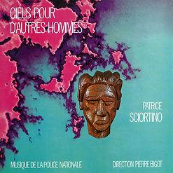 Pierre Bigot Musique de la Police Nationale