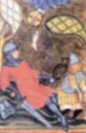 Roland de Ronceveaux