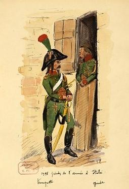 Ernest Fort Trompette