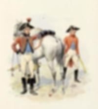Trompette de Hussards.