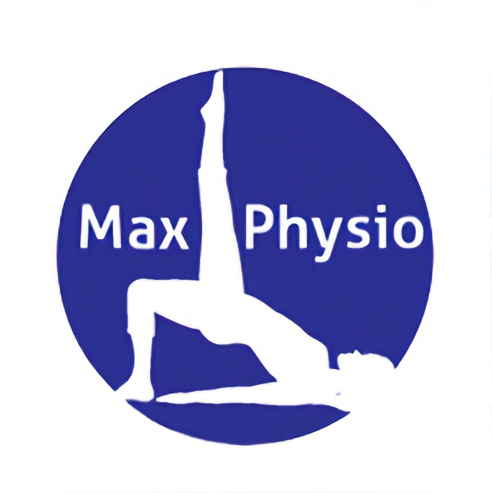 Logo for MaxPhysio